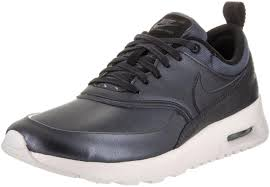 Air Max Thea Size Chart Nike Air Max Thea Se Sports Sneakers For Women Grey Price