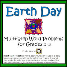 best math expert ideas nd grade math challenge your math experts these multi step word problems themed for earth