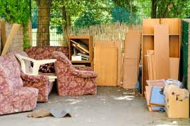 Furniture Pick Up & Removal