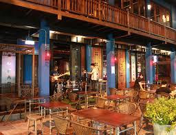 Baan Chart Hotel Khaosan Road Hotel Bangkok Thailand