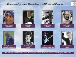 famous romani people. roma gypsy culture - bing images famous romani people