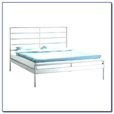Twin Bed Frames Ikea Iron Bed Frames Alluring Twin Bed Metal Twin ...
