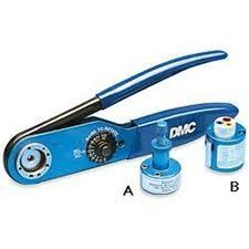Dmc Af8 Crimp Tool Frame By Dmc