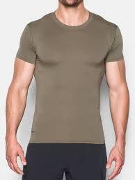 under armour heat gear. under armour heatgear compression t-shirt heat gear r