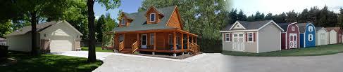 si bilt outdoor enclosures garages cabins gazebos playhouses livestock shelters kansas
