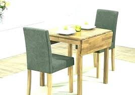 full size of small round glass dining table 2 chairs black and for two with drop