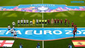 Exklusives Eröffnungsspiel in eFootball PES EURO 2020 - eFootball PES 2020  - Gamereactor