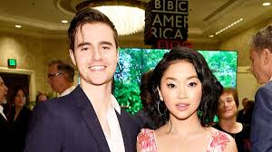 Everything you need to know lana condor's boyfriend anthony de la torre, and their supremely adorable relationship. Golden Globes 2019 Lana Condor Reveals How She Met Her Bf