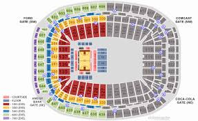 Reliant Arena Houston Seating Chart 45 Unusual Nrg Seat View