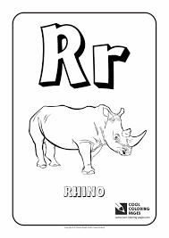 cool letter r letter r coloring pages printable page artistic free kids sheets for