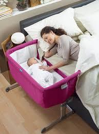 Кроватка-манеж <b>Chicco</b>. Приставная <b>детская кроватка Next2Me</b>.