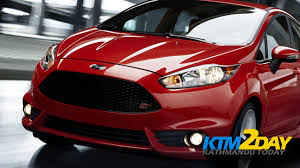 ford new car release 2014Ford Fiesta 2014 model launched in Nepal  ktm2daycom