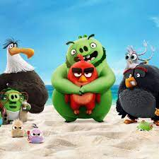 The Angry Birds Movie 2 (2019) HD.Movies Eng Sub.Avi by The Angry Birds  Movie 2 (2019) HD.Movies Eng Sub.Avi: Listen on Audiomack