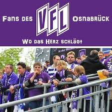 Aktuelle nachrichten, bilder und videos über den vfl osnabrück. Fans Des Vfl Osnabruck Home Facebook