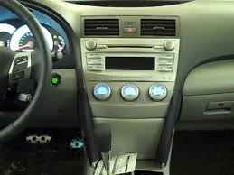 2009 camry interior. Exellent 2009 To 2009 Camry Interior O