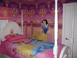 Princess Bedroom Disney Princess Bedroom
