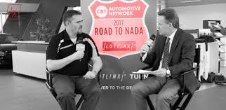 Our second CBT interview on the Road to NADA features Scott Turner of Audi  of Huntsville and Pete MacInnis of Elend Solutions. - LotLinx
