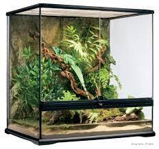 Exo Terra : Natural Terrarium Medium / Innovatives Reptilien-Heim