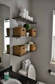 best 25 small bathroom storage ideas