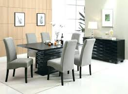white modern dining room sets. Adorable Small Modern Dining Table On White Room Sets For S