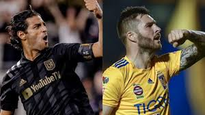 Fifa 21 fifa 20 fifa 19 fifa 18 fifa 17 fifa 16 fifa 15 fifa 14 fifa 13 fifa 12 fifa 11 fifa 10. Carlos Vela And Andre Pierre Gignac To Battle For Concachampions Golden Boot As Com