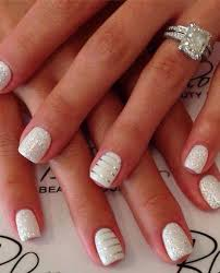Winter Nail Art Inspiration for Your Next Mani   Our Holly Days