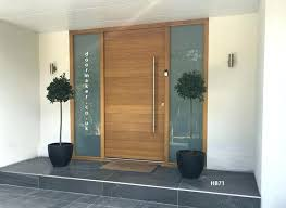 modern residential front doors. Modern Contemporary Front Doors Smodern Residential Entry A