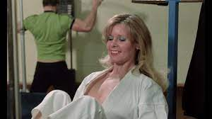 The Mary Millington Movie Collection Blu-ray Review