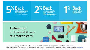 The card's main selling points are no annual fee, 3 points per dollar at amazon (5 with amazon. Amazon Rewards Visa Card Review Is It Worth It Money Under 30
