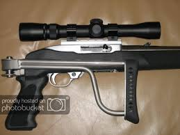 Scope Rings For A Ruger 10 22 Calguns Net