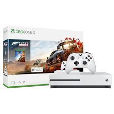 Купить <b>Игровая приставка Microsoft Xbox</b> One S 1 ТБ белый + ...