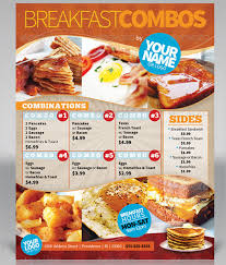 breakfast menu template 19 breakfast menu templates free premium download