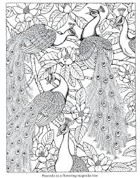 Nature Coloring Pages To Print Coloring Pages Printable Nature