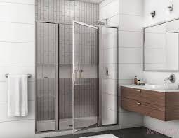 Front Doors replacement front doors pics : Bathroom Shower : Glass Front Doors Glass Block Shower Double ...