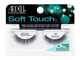 <b>Накладные ресницы Ardell</b> Prof Soft Touch 156