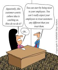 Customer Service Experience Definition Ten Ways To Create A Customer Centric Culture