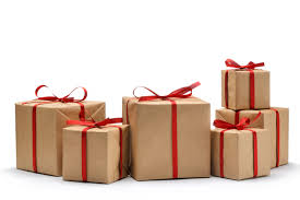 6 Types of Eco-friendly Gift Boxes Wholesale - Links Folder - Go Custom Boxes
