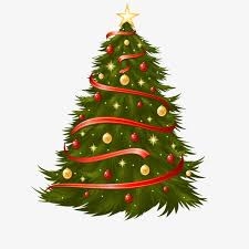 Christmas Tree Tree Clipart Trees Png And Psd File For Free Download