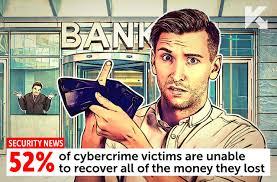 Can You Get Back Money Stolen By Cybercrooks Kaspersky Lab