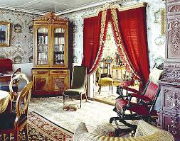 Victorian Interior Design Art Now And Then Victorian Interiors