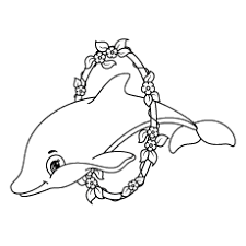 This site is for entertainment and educational purposes only. Top 20 Free Printable Dolphin Coloring Pages Online
