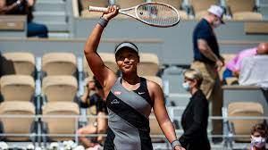 Naomi Osaka withdrew from Wimbledon to ...