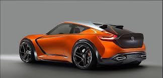 new z car release2018 Nissan Z Rumor And Release Date  httpwwwuscarsnewscom
