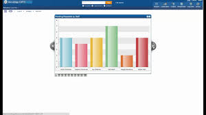 gifts grants management reporting dashboards for executives