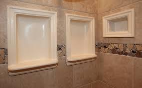 Bathroom Remodeling Design Ideas Tile Shower Niches: 2011