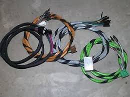 2013 dodge ram chassis for vsim dash upfitter switch wire harness Dodge Wiring Harness Kit image is loading 2013 dodge ram chassis for vsim dash upfitter dodge wiring harness for cab lights