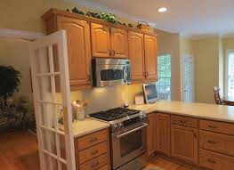 kitchen paint colors for honey oak cabinets f18x modern interior design for home remodeling with kitchen