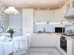 Kitchen Cupboards Pure White Kitchen Interior Glossy Kitchen Cupboards Ideas Round