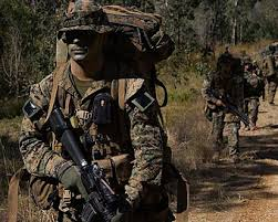 In military missions, the use of the phonetic alphabet has been used to communicate with the chain of command as to what phase of the mission has been successfully performed. List Of United States Marine Corps Acronyms And Expressions Military Wiki Fandom