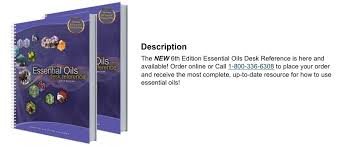 essential oils desk reference essential science publishing